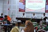Pemkab Sleman gelar seminar Pancasila reaktualisasi nilai