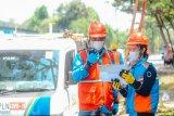 Lonjakan kasus COVID-19, PLN jaga keandalan listrik RS dan Faskes