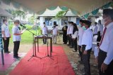 Bupati Kapuas lantik anggota BPD delapan desa