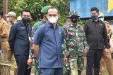 Satgas TMMD buka akses jalan ke destinasi wisata alam Indo Rannuang