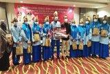 MAN Kotim juarai LCC Empat Pilar tingkat Kalteng