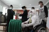 Di Baubau, calon pengantin harus urus izin prokes wajib vaksinasi COVID-19
