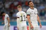 Joachim Loew berjanji akan benahi masalah timnas Jerman