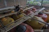 Produksi Pupuk Organik Cair