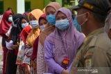 Vaksinasi Massal Di Serdang Bedagai