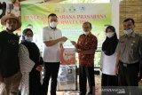 Terbaik di Indonesia, P4S Permata Ibu berencana produksi permen dan ice cream susu