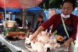 Pinsar minta pemerintah pangkas ketersediaan induk ayam di pasaran