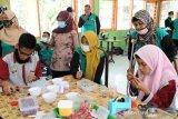 50 penyandang disabilitas pelatihan vokasional di  Balai Besar Kartini