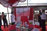 Pos Bea Cukai Manggatang Tarung di Kapuas diresmikan