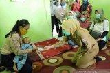 Pemkot Palembang  wujudkan perlindungan asuransi kesehatan seluruh warga