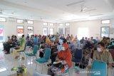 Kelurahan Tanjung Paku wakili Kota Solok pemilihan kelurahan berprestasi tingkat provinsi
