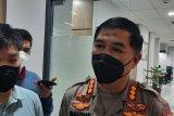 Polri:  Satu terduga teroris di Bogor berperan pemasok bahan pembuatan bom