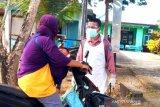Delapan tenaga kesehatan positifCOVID-19, Puskesmas Tanjung Palas ditutup