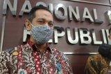 KPK tegaskan tidak mangkir dari panggilan Komnas HAM