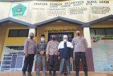 Mengawali tugas di Kota Santri, Kapolsek Kediri kunjungi tokoh agama Kediri