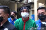 Musisi Anji jalani asesmen di BNNP DKI Jakarta