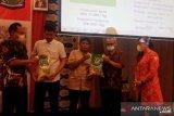 TPID Balikpapan membeli pangan dari NTB senilai Rp4,15 miliar