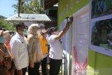 Kementerian PUPR bedah 1.500 unit rumah tidak layak huni di Solok, Sumbar