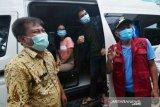 RSUD Madani Palu hentikan sementara pelayanan karena nakes terpapar COVID-19