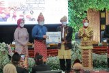 Gubernur Sumsel hadiahi Kota Palembang Rp123 miliar pada HUT ke-1338