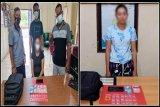 Polisi amankan seorang IRT pengedar sabu-sabu di Pulang Pisau