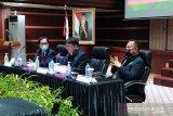 TPID Sulawesi Utara  tingkatkan penerapan prinsip 4K untuk kendalikan inflasi