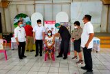 Wali Kota Manado: sudah 120 ribu warga Manado   divaksin