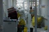 Presiden Jokowi: Intensifkan dana untuk tangani limbah medis COVID-19
