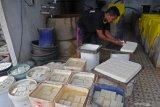 Kementan subsidi biaya distribusi kedelai bantu pengrajin  tahu-tempe