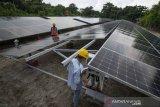 Pengusaha dan industri di Jateng didorong manfaatkan energi surya
