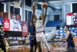 Indonesia dikalahkan Korsel  81-104 di kualifikasi  FIBA Asia Cup 2021
