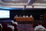 Pemkot Kupang bangun belasan rumah  bagi ASN di Kota Kupang