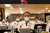 Kakanwil Kemenkumham Sulsel hadiri pembukaan Penyusunan RKBMN 2023