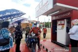 Pertashop milik BUMDesma diharap picu berbagai jenis usaha di Gumas