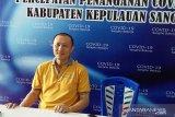 Empat warga Kepulauan Sangihe dirawat di rumah sakit karena DBD