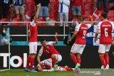 LIB: kasus Christian Eriksen menjadi pelajaran untuk Liga 1 dan 2