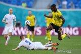 Raih 'star of the match', Alexander Isak akui membela Swedia adalah hal spesial