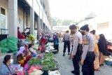 Personel Polres Sumbawa intensifkan operasi yustisi