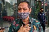Wakil Ketua KPK Nurul Ghufron bantah tidak tahu penggagas ide TWK