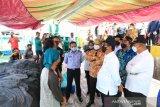 Menteri Kelautan minta pemda perhatikan pelabuhan perikanan