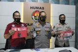 Polres Lombok Barat ringkus sopir taksi edarkan narkoba ke mahasiswa
