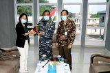 Itera dan TNI AL kerja sama di bidang pendidikan dan penelitian