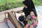 Lima UMKM Tapis Lampung lolos kurasi Dekranas perkenalkan produk lokal