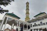Wali Kota: Menara Masjid Al-Furqon jadi ikon baru Bandarlampung