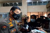 Polri sebut dr Lois Owien sebarkan berita bohong terkait penanganan pandemi COVID-19