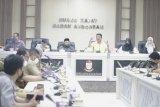 DPRD Makassar tekankan pelaksanaan PPDB sesuai prosedur