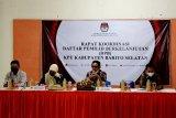 Pemutakhiran data pemilih berkelanjutan di Barito Selatan