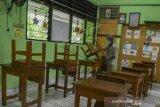 Pemprov DKI Hentikan Sementara Uji Coba Sekolah Tatap Muka