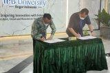 Pemkab Morowali Utara-IPB  kerja sama kembangkan pertanian