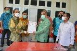 ASN Pemprov Sulteng yang sudah pensiun  diminta kembalikan aset daerah